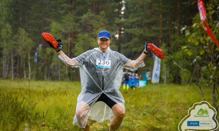 Neli elamusmaratoni tõid rajale üle 1900 osaleja!
